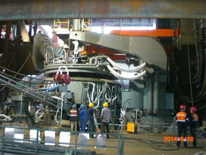 electric arc furnace factory- CHNZBTECH.JPG