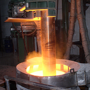 ElectroSlag Remelting Furnaces (ESR)
